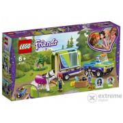 LEGO® Friends 41371 Mijina prikolica za konje