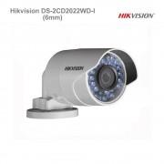 Hikvision DS-2CD2022WD-I(6mm) 2Mpix