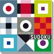 Gra łamigłówka Sudoku
