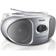 Radio sa CD playerom AZ105S/12 PHILIPS