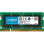 Crucial 2GB [1x2GB 800MHz DDR2 CL6 SODIMM]