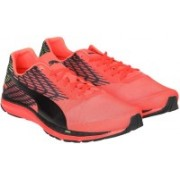 Puma Speed 100 R IGNITE 2 Running Shoes For Men(Red)