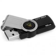 Stick USB 2.0 Kingston DataTraveler 101 16GB