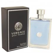 Versace Pour Homme by Versace Eau De Toilette Spray 6.7 oz