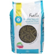 TAKE EAT FREE Glutenfreie Fusilli aus grünen Erbsen - 500 g