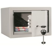 Seif mobilier cheie Planet Safe T/17, 260 x 230 x 170 mm Planet Safe T17