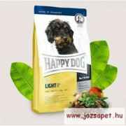 Happy Dog Supreme Mini Light (Low Fat) kutyatáp 4 kg