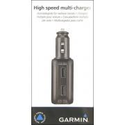 Garmin USB Caricabatterie multiplo ad alta velocità p. Garmin GPS 60