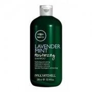 Paul Mitchell Cuidado del cabello Tea Tree Lavender Mint Moisturizing Shampoo 1000 ml