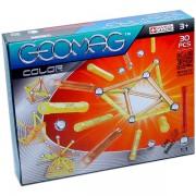 Geomag 30 db-os színes készlet