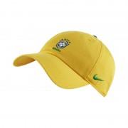 Casquette réglable Brasil CBF H86 Core - Or