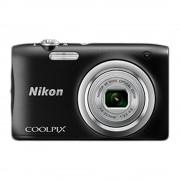 Nikon Cámara digital Nikon Coolpix A100 Negro