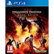 Capcom Dragon's Dogma: Dark Arisen