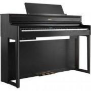 Roland HP704 CH Piano Digital charcoal black