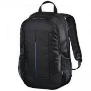 Раница за лаптоп HAMA Cape Town, лаптоп до 40 cm, 15.6 инча, таблет 28 cm, 11 инча, Черен, HAMA-101908
