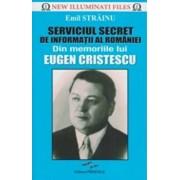Serviciul secret de informatii al Romaniei/Emil Strreinu