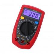 Aparat de Masura Digital DT33C Profesiona Multimetru Masurare Temperatura Diode