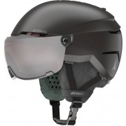 Atomic Savor Visor JR Black 48-52 20/21