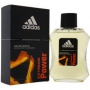 Adidas extreme power eau de toilette 100 ml spray