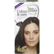 Hairwonder Colour & Care 4 Medium Brown (100ml)