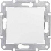 SEDNA Váltókapcsoló 10 A IP44 Fehér SDN0400521 - Schneider Electric