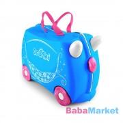 Trunki bőrönd - Princess Pearl