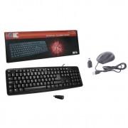 Toetsenbord en Muis - USB / PS2 (Nieuw in Doos)