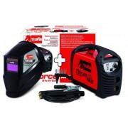 Invertor sudura Telwin FORCE 165, 230V, ACX + Masca sudura
