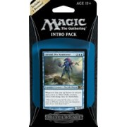 Magic The Gathering M13: Mtg: 2013 Core Set Intro Pack: Depths Of Power Theme Deck (Includes 2 Booster Packs)