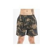 Brandit / boxershorts Boxershort in camouflage - Heren - Camouflage - Grootte: 3X-Large