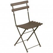 Emu Arc En Ciel Folding Chair tuinstoel indian brown