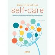 Deltas Beter In Je Vel Met Self Care (Boek)