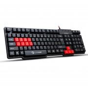Teclado Gamer Juegos Gaming Marvo K201