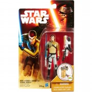 Hasbro Star Wars The Force Awakens Kana Jarrus 4 Inch Action Figure