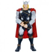 Admiranda Avengers Thor 3D espuma de baño y gel de ducha 2 en 1 para niños 400 ml