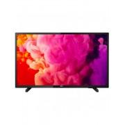 Televizor LED Smart, Philips 32PHS4503/12, 80 cm, HD, Ultra Slim, Incredible Surround, negru