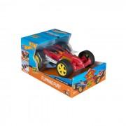Hot Wheels autić Flipping Fury 2u1