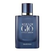 Acqua di giò profondo eau de parfum 40ml - Giorgio Armani