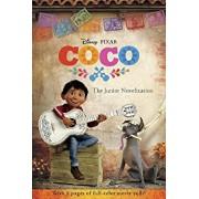 Coco: The Junior Novelization (Disney/Pixar Coco), Paperback/Angela Cervantes