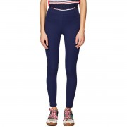 ESPRIT Slim-Fit-Hose mit Formeffekt