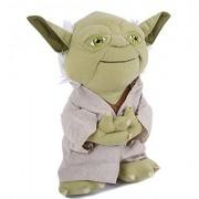 "Star Wars 9"" Anime Animal Stuffed Plush Toys Yoda"