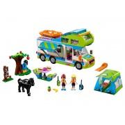 Lego Autocaravana de Mia