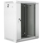 """Cabinet metalic Lanberg WF01-6415-10S, 19"""", 15U, 600 x 450"""