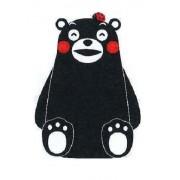 Mon bear stuffed ladybug (japan import)
