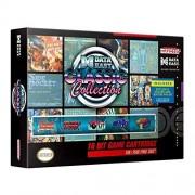 Retro-Bit Data East Classic Collection SNES Cartridge Super NES