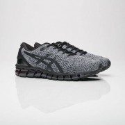 Asics Gel-quantum 360 Knit 2 Black/White/Black