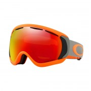 Oakley MASCHERA CANOPY ORANGE DARK PRIZM TORCH