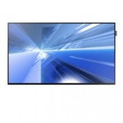 """Публичен дисплей Samsung DC55E, 55"""" (139.7 cm) Full HD D-LED BLU, HDMI, DVI, D-SUB"""