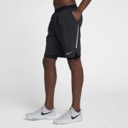 Short de running 2 en 1 Nike Flex Stride 23 cm pour Homme - Noir