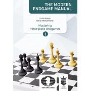 Carte : Mastering minor piece endgames - Part 1 - C. Balogh, A. Mikhalchishin